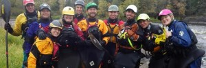 ACA Kayak Instructor Course in Minnesota