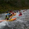 Upper Wind River Race